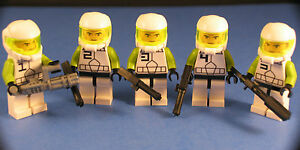 STAR-WARS-LEGO-Parts-CLONE-WARS-DOMINO-SQUAD-Fives-Cutup-Hevy-Echo-amp-Droidbait