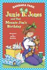 Junie B. Jones and That Meanie Jim's Birthday by Barbara Park (Paperback, 1996)