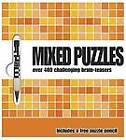 Mixed Puzzles by Parragon (Paperback, 2012)