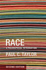 Race: A Philosophical Introduction by Paul C. Taylor (Paperback, 2013)