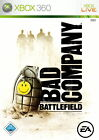 Battlefield: Bad Company (Microsoft Xbox 360, 2008, DVD-Box)