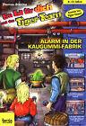 Ein Fall für dich und das Tiger-Team 3 - Alarm in der Kaugummi-Fabrik (PC/Mac, 2002, Eurobox)
