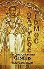 The Chrysostom Bible - Genesis: A Commentary by Paul Nadim Tarazi (Paperback / softback, 2009)