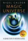 Magic Universe: The Oxford Guide to Modern Science by Nigel Calder (Hardback, 2003)