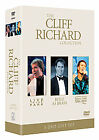 Cliff Richard - The Collection (DVD, 2010, 3-Disc Set)