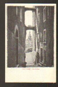 SAN-REMO-ITALIE-VIA-PALMA-avant-1904