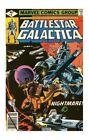 Battlestar Galactica #6 (Aug 1979, Marvel)