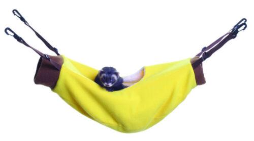 Marshall Ferret Cage Banana Hammock