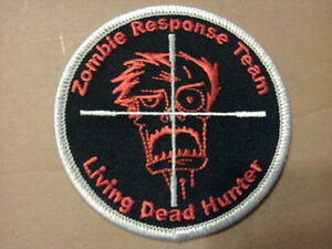 Zombie Response Team (Zombie Sniper)