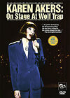Karen Akers - On Stage At The Wolf Trap (DVD, 2010)