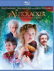 Nutcracker-The-Untold-Story-Blu-ray-Disc-2011-Brand-New-and-Sealed