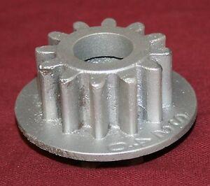 Maytag-Gas-Engine-Motor-Model-92-Single-Starter-Ratchet-Crank-Gear-Hit-Miss