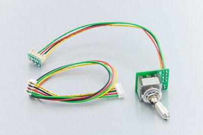 Jeti 2.4 GHz  Duplex Sicherheitsschalter 80001412 SWTU2