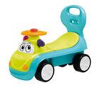 CHICCO Green Speedy Ride-on
