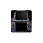 MightySkins Protective Vinyl Skin Decal Cover for Nintendo DSi XL Skins Psycho Skull