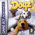 Dogz (Nintendo Game Boy Advance, 2006)