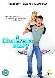 A Cinderella Story (DVD, 2005)