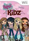Bratz Kidz: Slumber Party (Nintendo Wii, 2008) - European Version