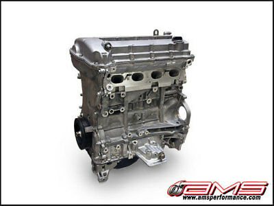 AMS Mitsubishi Evolution X 2.2L Crate Engine 4B11