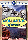 Monuments Of Our Land (DVD, 2011)