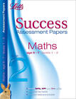 Maths Age 6-7: Assessment Papers (Letts 11+ Success) by Donna Hanley (Paperback, 2011)