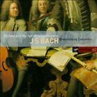 J.S. Bach: Brandenburg Concertos (CD, Jun-1999, 2 Discs, Virgin)