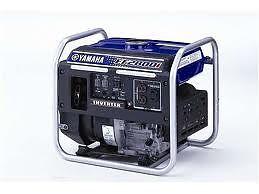 Ef600 ef1000is ef1600 ef2600 yg2600 ef2800i yamaha for Ef600 yamaha generator
