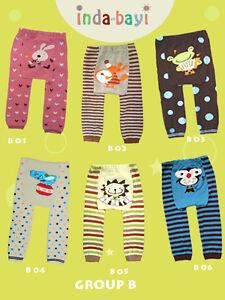 Cute-Baby-Toddler-Unisex-Trousers-Leggings-Tights-Leg-Warmers-Pants