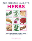 Essential Herbs by Lesley Bremness (Paperback, 2012)