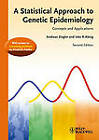 Statistical Approach to Genetic Epidemiology: Concepts and Applications, with an e-Learning Platform by Andreas R. Ziegler, Inke R. Koenig, Friedrich Pahlke (Paperback, 2010)