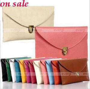 Fashion-Lady-Women-Envelope-Clutch-Chain-Purse-HandBag-Shoulder-Tide-Tote-Bag-A4