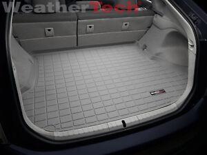 WeatherTec h® Cargo Liner Trunk Mat for Toyota Prius ...