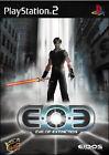 EOE: Eve Of Extinction (Sony PlayStation 2, 2002, DVD-Box)