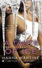 A Taste of Ice: The Elementals by Hanna Martine (Paperback, 2013)