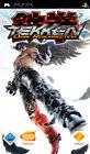 Tekken: Dark Resurrection (Sony PSP, 2006)