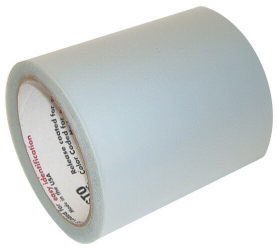 """6"""" x 100 ft Roll of Clear Application Transfer Tape for Sign & Craft Vinyl V0804"""