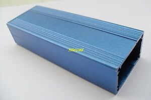 NEW DIY Aluminum Project Enclosure Box Electronic case_ 110x40x25mm(L*W*H)