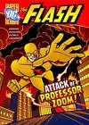 The Attack of Professor Zoom! by Matthew K. Manning (Paperback, 2011)