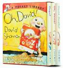 Oh, David!: A Pocket Library by David Shannon (Multiple copy pack, 2011)