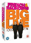 French And Saunders - Alive/Still Alive (DVD, 2008, 2-Disc Set)