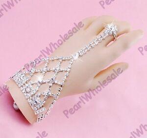 silver-tone-rhinestone-customer-bracelet-with-ring