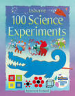 100 Science Experiments by Georgina Andrews, Kate Knighton (Paperback, 2012)