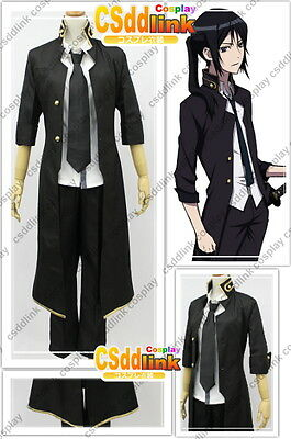 K project Kuroh Yatogami Cosplay Costume csddlink outfit Only Jacket