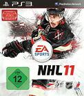 NHL 11 (Sony PlayStation 3, 2010)