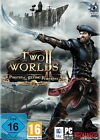 Two Worlds II: Pirates Of The Flying Fortress (PC/Mac, 2011, DVD-Box)