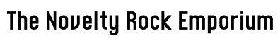 The Novelty Rock Emporium