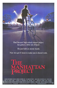 manhattan project movie The manhattan project yts xyz a teen and his girlfriend make an atomic bomb with plutonium stolen from a scientist dating his mother.