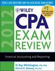 Wiley CPA Exam Review 2012: Financial Accounting and Reporting: 2012 by Patrick R. Delaney, O. Ray Whittington (Paperback, 2012)
