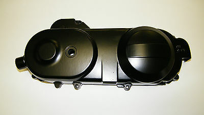 Scooter Belt Cover Short Case 669 Belt GY6 50cc 139QMB Chinese Scooter Parts
