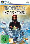 Tropico 4: Modern Times (PC, 2012, DVD-Box)